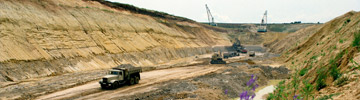 Mining Business Services